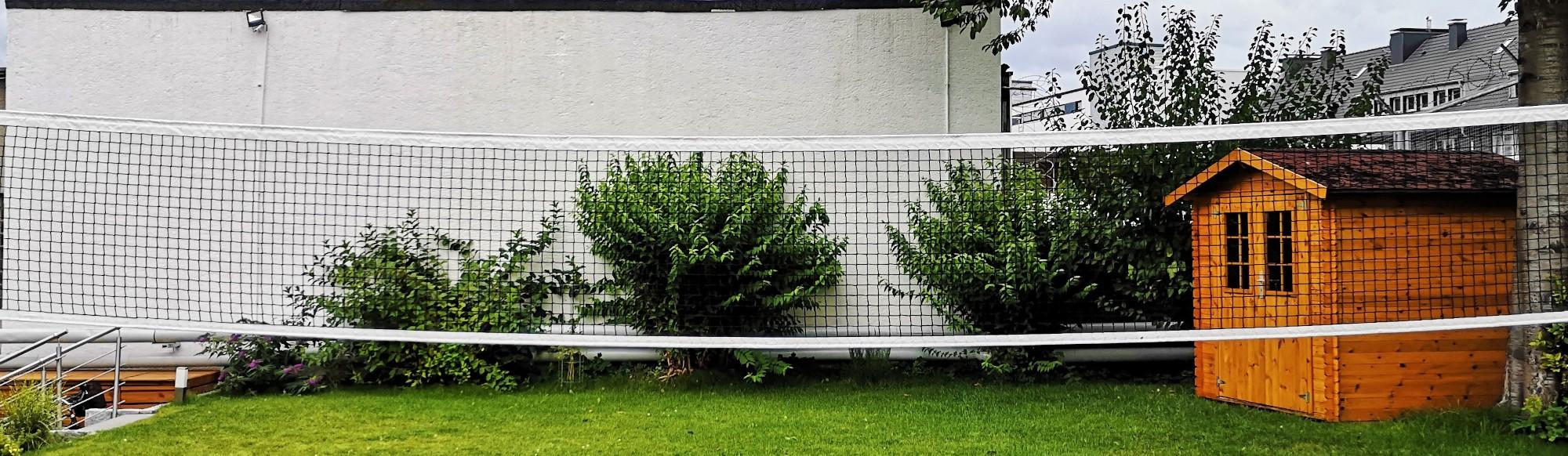 Freie evangelische Gemeinde Wuppertal Barmen - Sport