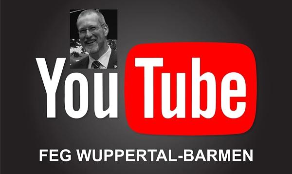 Freie evangelische Gemeinde Wuppertal Barmen - Andachten YouTube