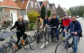 Freie evangelische Gemeinde Wuppertal Barmen - Sport Fahrradtouren