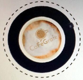 Freie evangelische Gemeinde Wuppertal Barmen - CafeGrafe Logo
