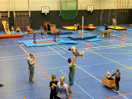 Freie evangelische Gemeinde Wuppertal Barmen - Sporttag