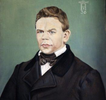 Freie evangelische Gemeinde Wuppertal Barmen - Hermann Heinrich Grafe
