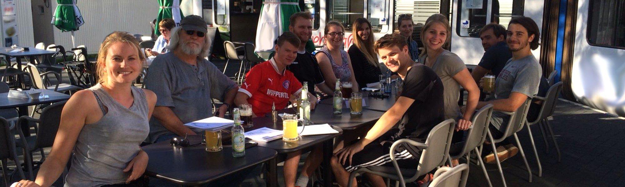 Freie evangelische Gemeinde Wuppertal Barmen - Erwachsene