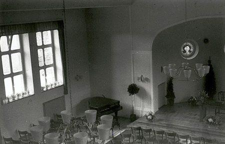 Freie evangelische Gemeinde Wurzeln